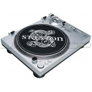 Stanton STR8-30B Turntable