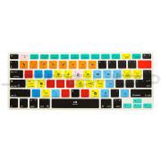 Presonus Studio One Shortcut Keys Keyboard Skin Template Cover