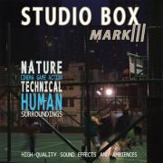 Best Service StudioBox Mark III