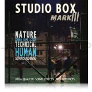 Best Service Studio Box Mark III