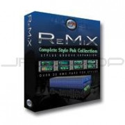 Sonic Reality Complete Style RMX