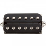 Suhr Thornbucker Neck BLACK