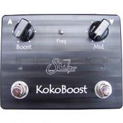 Suhr Guitars Koko Boost Pedal