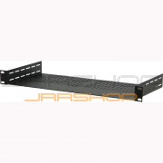 Summit Audio SRK-100 Rack Kit for 1/2 Rack Modules