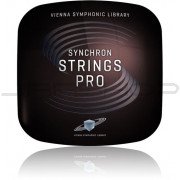 Vienna Symphonic Library Synchron Strings Pro Full Library