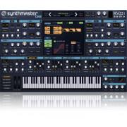 KV331 SynthMaster One Wavetable Synthesizer Plugin