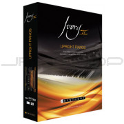 Synthogy Ivory II Upright Pianos + Secret Piano Preset Pack Bundle