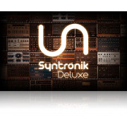 IK Multimedia Syntronik Deluxe