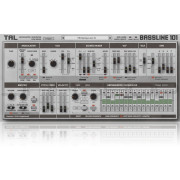 Togu Audio Line TAL BassLine 101