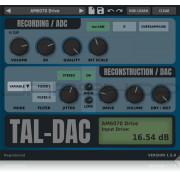 Togu Audio Line TAL DAC Bit Crusher