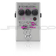 TC Helicon TalkBox Synth Pedal - Open Box