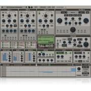 Togu Audio Line TAL Mod Synthesizer