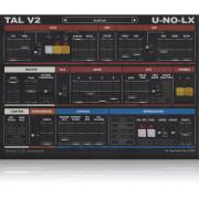 Togu Audio Line TAL-U-NO-LX