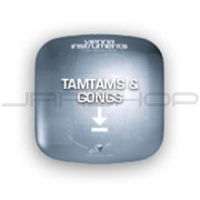 Vienna Symphonic Library Tamtams & Gongs Full (Standard+Extended)