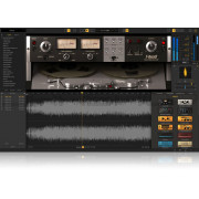 IK Multimedia T-Racks Tape Machine A80