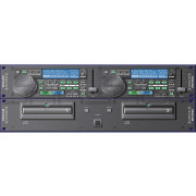 Tascam CD-X1500 Dual CD Player