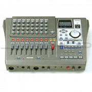 Tascam DP-01FX Digital 8 Trk Hard Disk Recorder w/FX