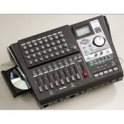 Tascam DP-01FX/CD Digital 8 Trk Hard Disk Recorder w/FX