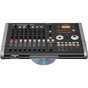 Tascam DP-02 Digital 8 Track Hard Disk Recorder