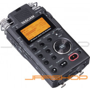 Tascam DR-100mkII Portable Digital Recorder