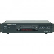 Tascam DV-D6500 Controllable DVD Player