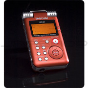 Tascam GT-R1 Portable Guitar/Bass Recorder and Trainer