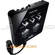 Tascam iU2 Audio/MIDI Interface for iOS Devices