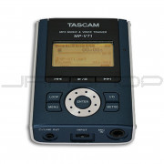 Tascam MP-VT1 Portable MP3 Vocal & Instrument Trainer