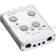 Tascam US-122L USB 2.0 Audio/MIDI Interface