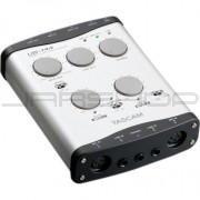 Tascam US-144 USB 2.0 4-Channel Audio/MIDI Interface