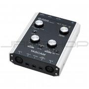 Tascam US-122mkII Audio/MIDI Interface