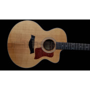 Taylor 355CE 12 String Acoustic Electric Jumbo Cutaway, 2002 - Used