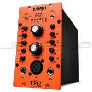 Warm Audio TB12-500 Tone Beast Tone Shaping Mic Preamp/DI