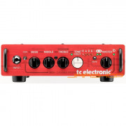 TC Electronic BH250 Bass Amp Head
