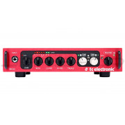 TC Electronic BH550 Bass Amp Head