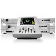 TC Electronic System-6000 Mainframe w/ 16-Channel Digital I/O &