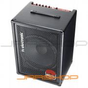 TC Electronic BG250 TonePrint Bass Combo Amp