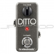 TC Electronic Ditto Looper Pedal - Open Box