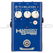 TC-Helicon Harmony Singer - Vocal Effects Pedal