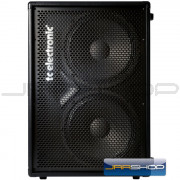 TC Electronic BC212 Bass Cabinet