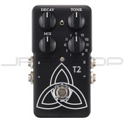 TC Electronic T2 Reverb Pedal - Open Box