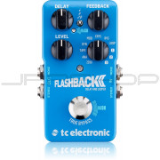 TC Electronic FlashBack 2 Delay Pedal - Open Box