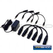 TC Electronic TC-Helicon VoiceTone Singles Connect Kit