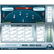 TC-Helicon VoiceDoubler - TDM