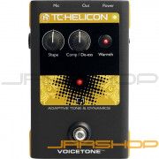 TC Electronic TC-Helicon VoiceTone Single T1 Adaptive Tone & Dynamics