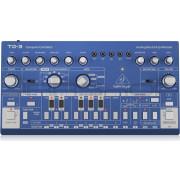 Behringer TD-3-BU Analog Bassline Synth