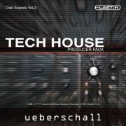 Ueberschall Tech House Producer Pack
