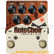 Tech 21 Roto Choir Rotary Speaker Emulator