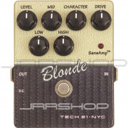 Tech 21 SansAmp Blonde v2 Distortion Pedal
