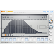 TEK'IT Audio Kutter 2 sequenced frequency cutter effect